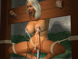 Sex Slave BDSM